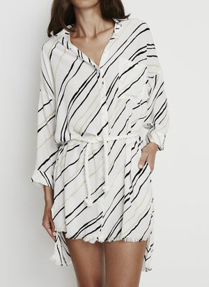 Faithfull the Brand - Newport Shirt Dress
