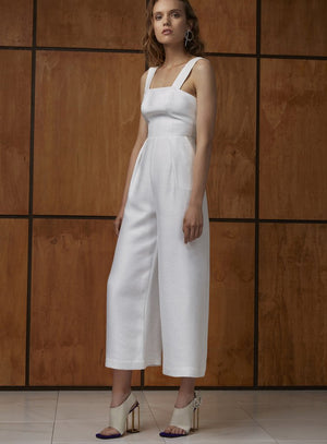 C/MEO Collective Paradise Awaits Jumpsuit