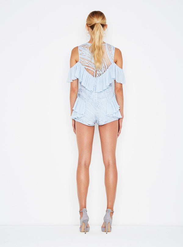 2d7af426ad6 Alice McCall You re Young So Have Fun Playsuit - Style