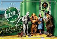 """Wizard of Oz"" FedEx Super Bowl Commercial!"