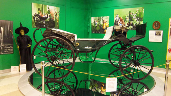 Original Quot Horse Of A Different Color Quot Carriage From Quot The