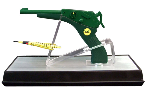The Green Hornet - Gas Gun & Kato Dart Limited Edition Prop Replica