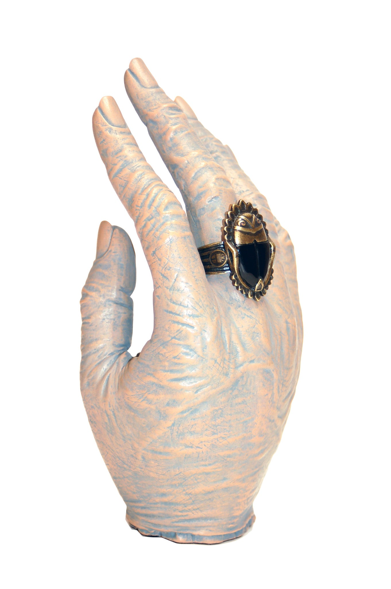 Universal Monsters - The Mummy Ring Limited Edition Prop Replica