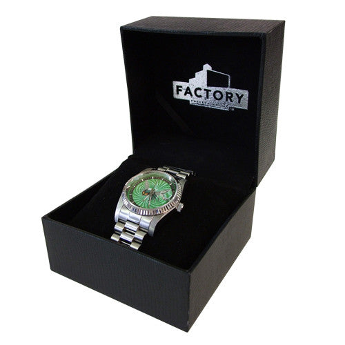 The Green Hornet - Collector Watch