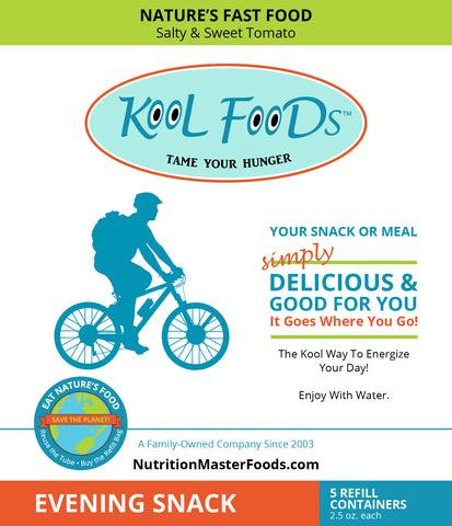 Kool Foods Evening Snack