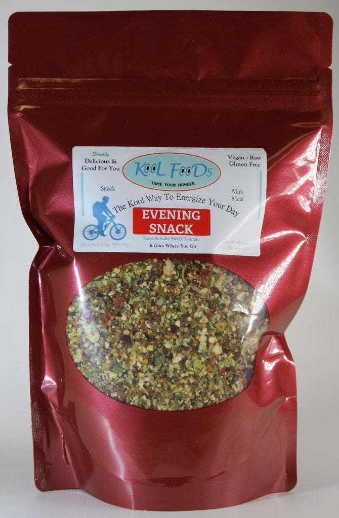 Evening Snack Refill Bags 14oz (397.0) bag