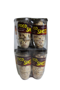 Food Shots 8 pack