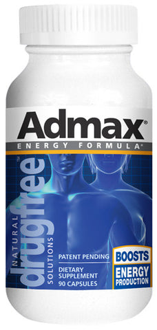 Admax adaptogen energy