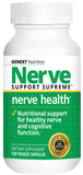 NERVE SUPPORT SUPREME - Powerful Blend Antioxidants Liver and Cognitive Health