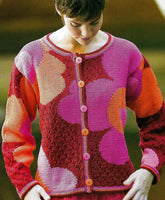 100 Knit Patterns - Gorgeous Designs - Knits / Classic Elite