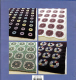 Crochet on the Double in the Round, 6 Afghans Patterns, Annie's Attic 874711