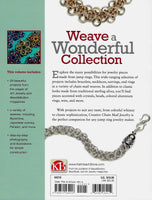 Creative Chain Mail Jewelry, How to Make Techniques Book