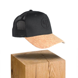 GASA SNAPBACK - BLACK 'N CORK - Ultimate Perfection