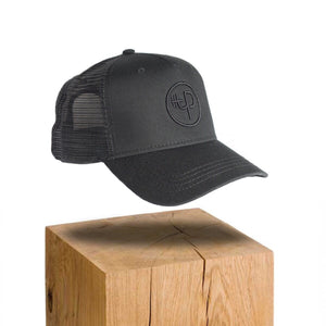 GASA SNAPBACK - BLACK - Ultimate Perfection