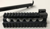 Bipod Stop (for M249 MOD 0 Bipods) MK46 Version
