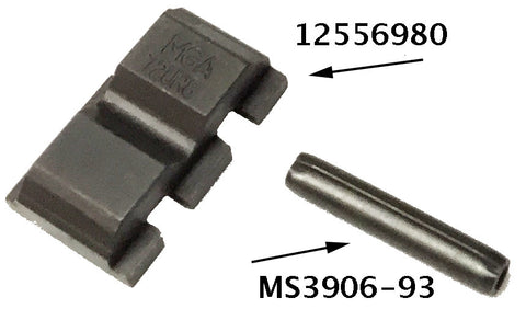 Charging Handle Stop Block Pin