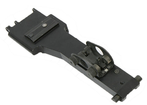 Top Cover Assembly, 5.56 mm, Sight Only
