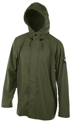 Helly Hansen Abbotsford Jacket - Army Green (70193-480)