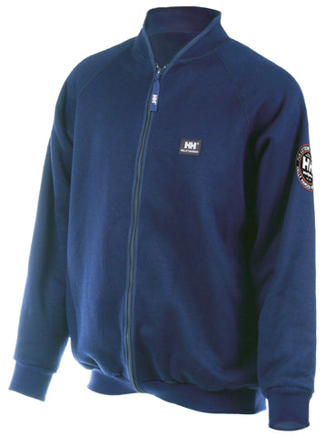 Helly Hansen Pile Jacket- Navy (72240-590)