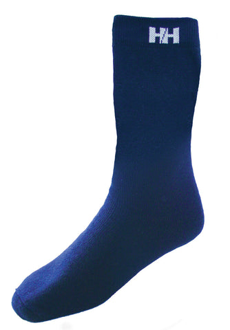 Helly Hansen Heavyweight Boot Sock-Navy (72450-590)