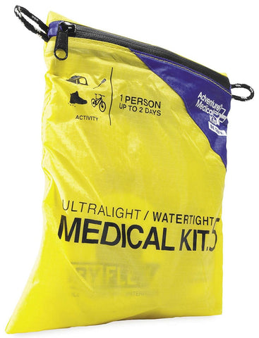 Adventure Medical Kits Ultralight & Watertight .5 Medical Kit (2075-0292)
