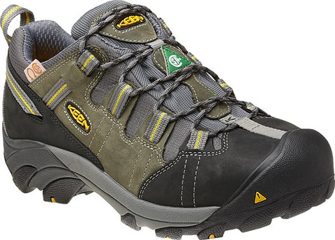 Keen Oshawa Low Work Boot (1009049)