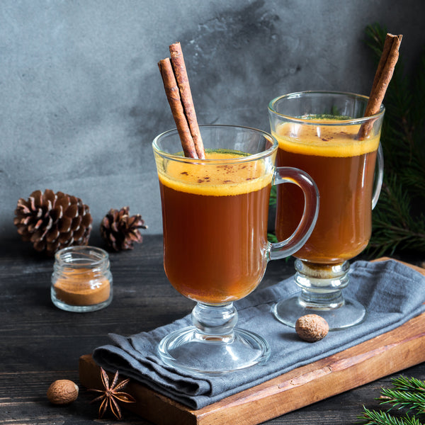 PRESALE: Christmas Cocktail Kit - Hot Buttered Rum