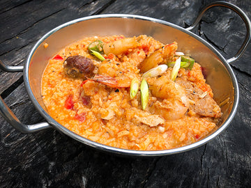 Wholesome Humpday - June 3, 2020 - Jambalaya Family Meal