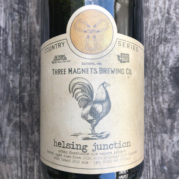 2018 Helsing Junction Solera - 750ml Bottle