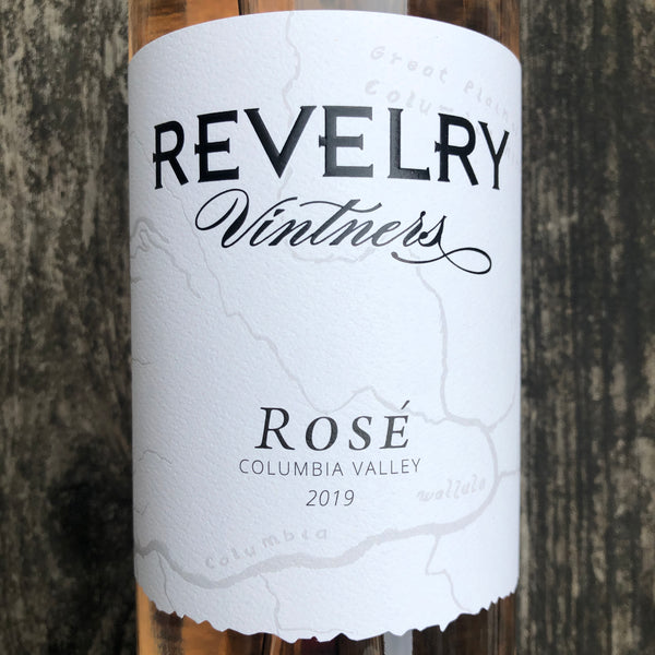 Revelry Rose - 750ml