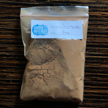 Cinnamon - 2oz bag