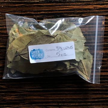 Bay Leaves - .5oz bag