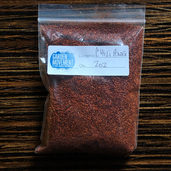 Chili Powder - 2oz bag
