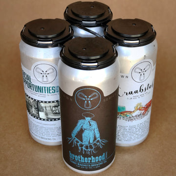 New Release Variety Pack - 4-Pack, 16oz. Cans