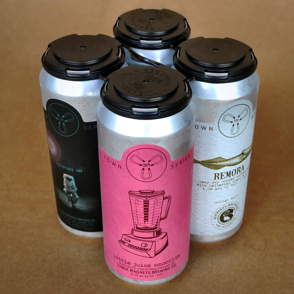 New Release Variety Pack - October- 4-Pack, 16oz. Cans