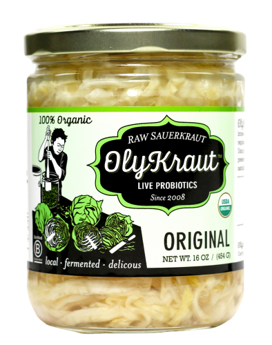 Olykraut Original - 16oz.