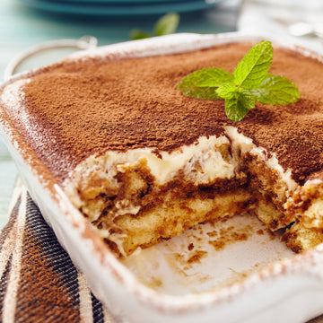 Humpday Family Dessert - June 10, 2020 - Tiramisu