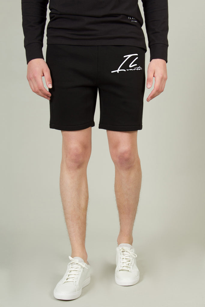 Signature Short - Black