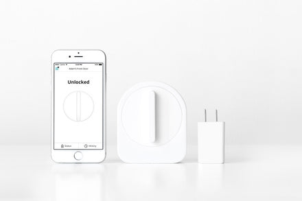 Sesame the World First Instant Smart Lock