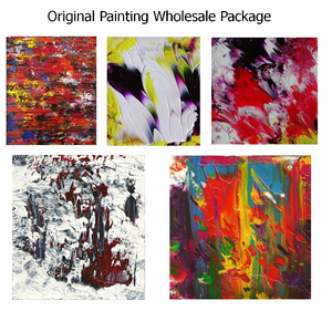 Wholesale Art Collection (regular package)
