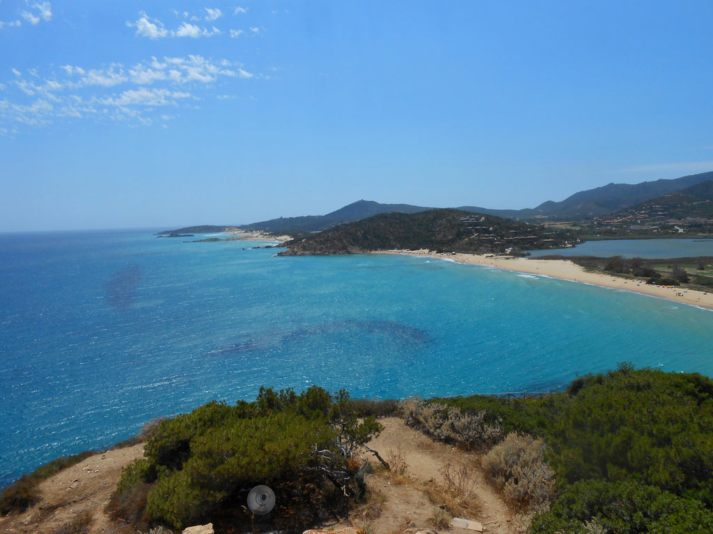 Falling For Sardinia: Unexpected Love In The Western Mediterranean