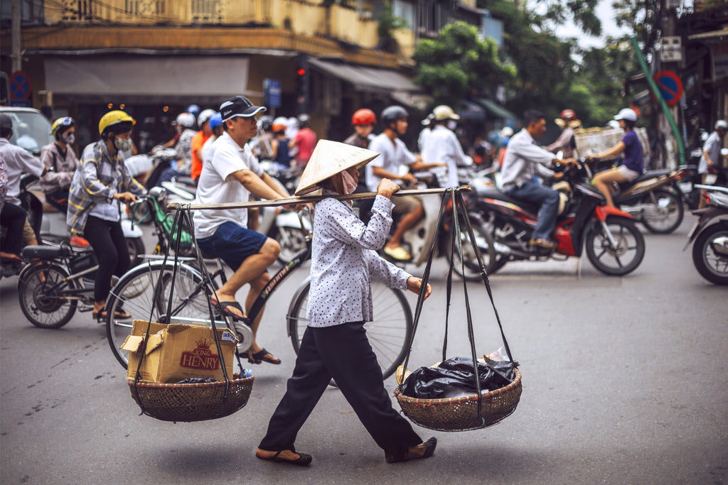 12 of the Best Alternative Things To Do in Hanoi, Vietnam