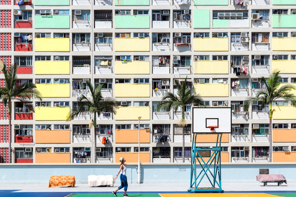The Breathtaking Essence of Hong Kong: Photos and Stories