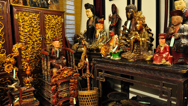 What to See in Hanoi - 54 Traditions Gallery
