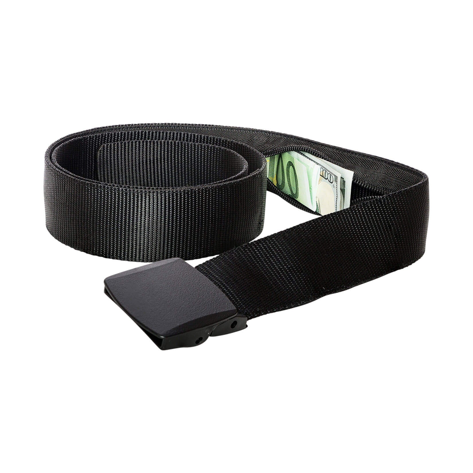 4667a2dfd202 Travel Security Belt & Hidden Money Wallet