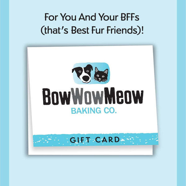 Gift Card - BFF Edition