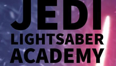 Jedi Training Academy -- Sept 23, 2017 -- 12:30 PM