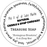 Treasure Soap