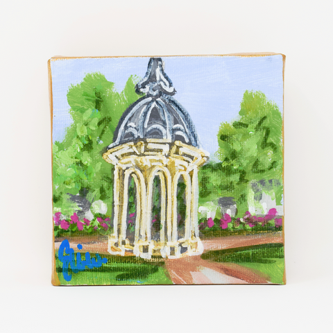 Landmark Canvas - ECU