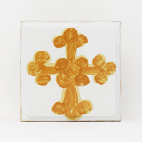 Peace Cross Trinket Box